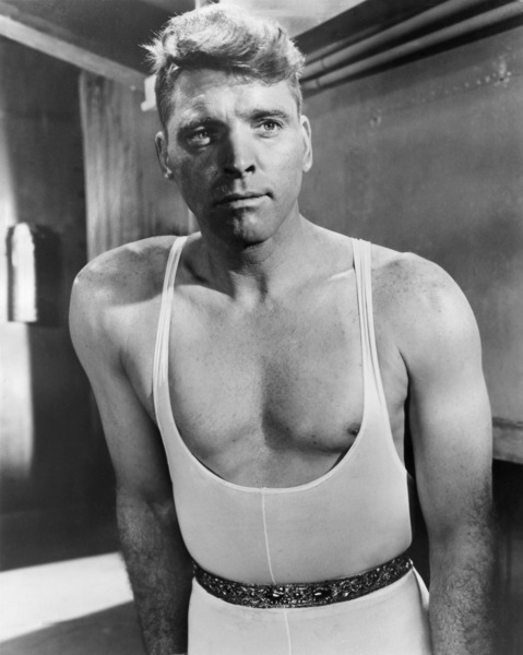 """Trapeze""Burt Lancaster1956 United Artists** I.V. - Image 0415_0200"