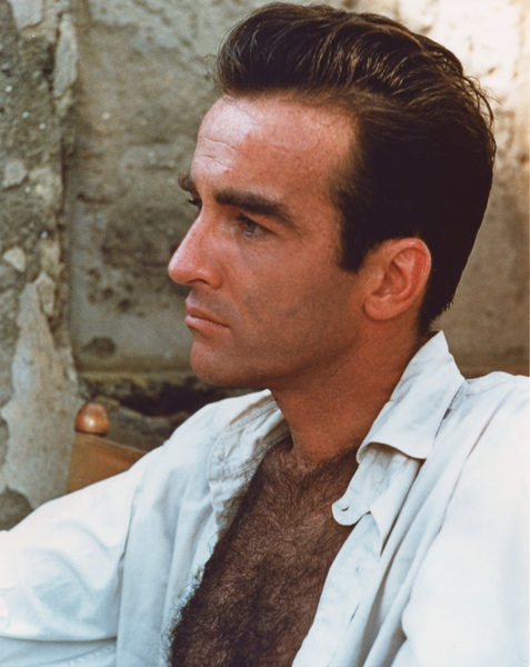 Montgomery Cliftcirca 1957**I.V. - Image 0500_0138