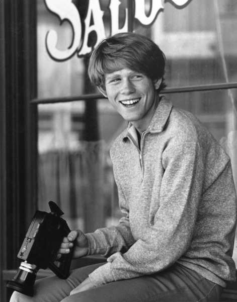Ron Howard1971Photo by Wynn Hammer - Image 0531_0050