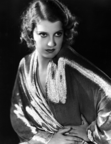 Jeanette MacDonald1930Photo by Max Munn Autrey - Image 0548_0001