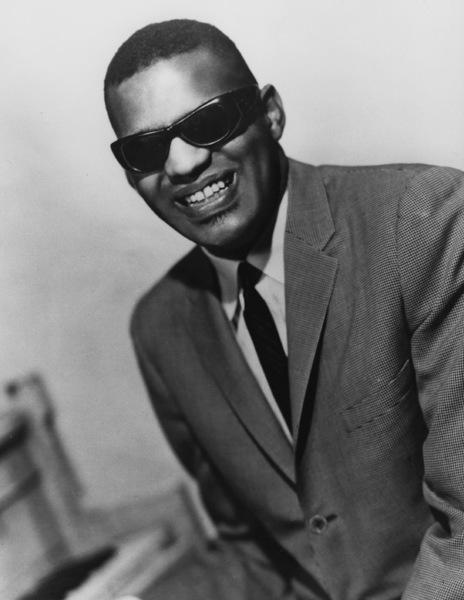 Ray Charles, c. 1967. - Image 0591_0012