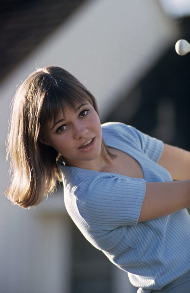 Sally Fieldcirca 1965 © 1978 Gunther - Image 0603_0030