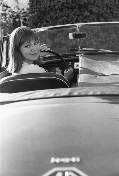 Sally Fieldcirca 1965© 1978 Gunther - Image 0603_0032