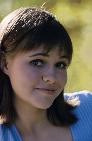 Sally Fieldcirca 1965 © 1978 Gunther - Image 0603_0035