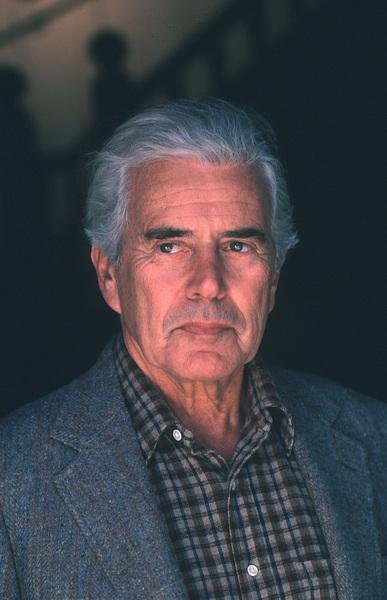 John Forsythe, c. 1984. © 1984 Gunther - Image 0607_0042