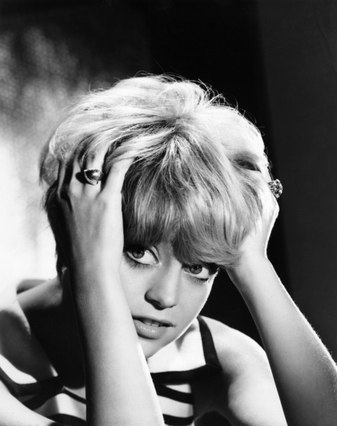 """Goldie Hawn in """"Good Morning, World"""" 1967 - Image 0616_0034"""