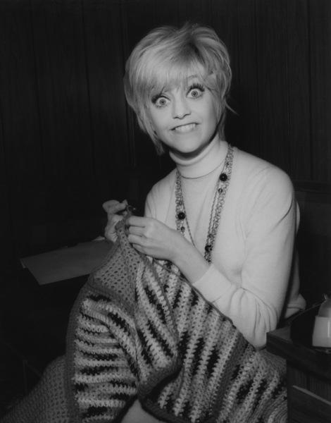 Goldie Hawncirca 1968 - Image 0616_0130