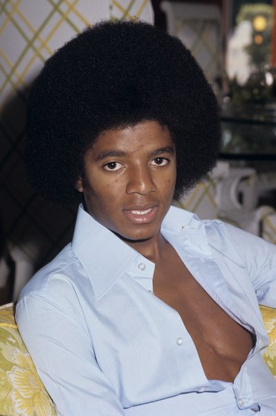 Michael Jacksoncirca 1970s© 1978 Gary Lewis - Image 0628_0176