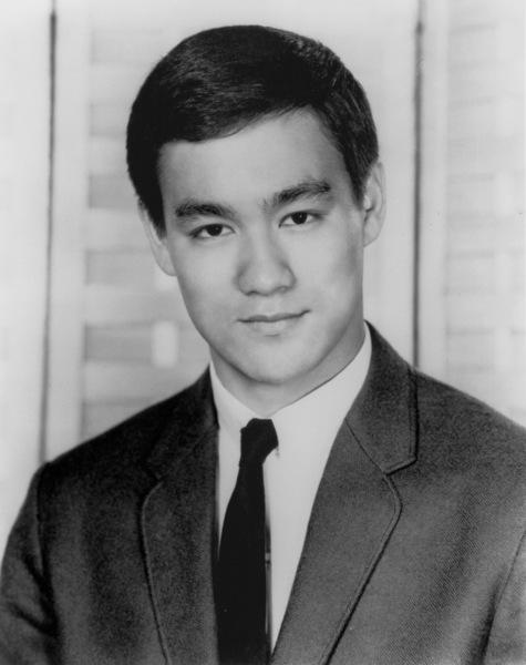 Bruce LeeCirca 1967 - Image 0635_0007