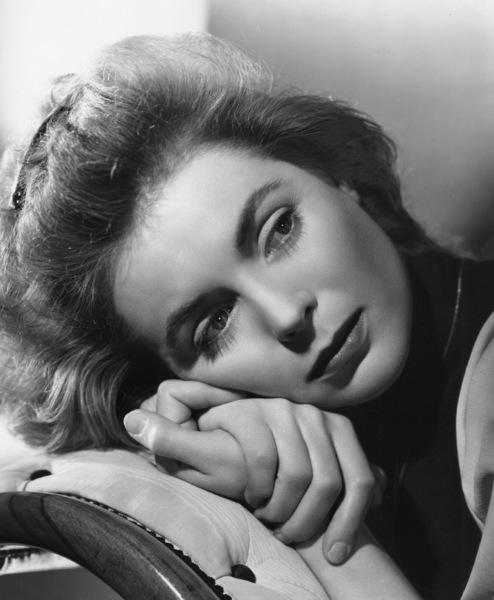 Dorothy McGuirecirca 1955**I.V. - Image 0642_0029