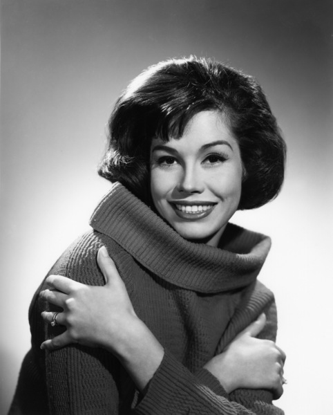 Mary Tyler Moorecirca 1963Photo by Gabi Rona - Image 0645_0017