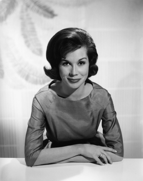 Mary Tyler Moorecirca 1963Photo by Gabi Rona - Image 0645_0045