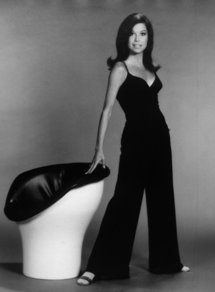 Mary Tyler MooreC 1969Photo by Gabi Rona - Image 0645_0087