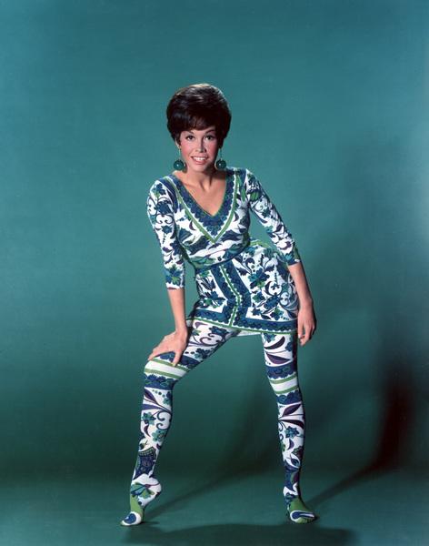 Mary Tyler Moorecirca 1968**I.V. - Image 0645_0135