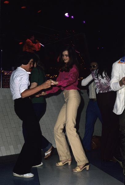 Brooke Shieldscirca 1970s © 1978 Gary Lewis - Image 0656_0216