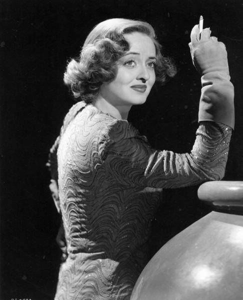 "Bette Davis""Thank Your Lucky Stars,"" 1943. - Image 0701_0175"