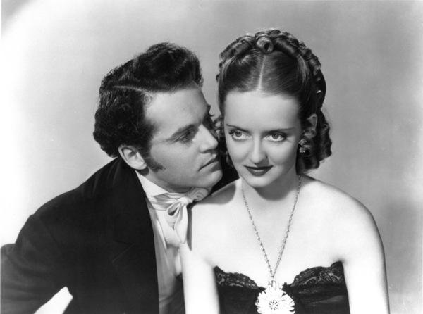 "Henry Fonda, Bette Davisin ""Jezebel,"" 1938. - Image 0701_1001"