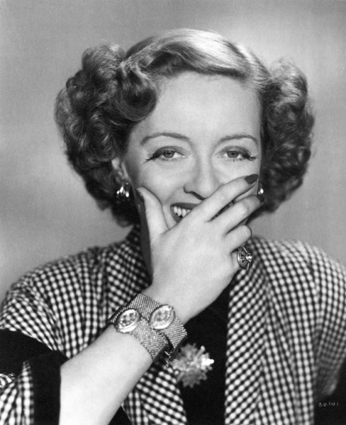 "Bette Davis""June Bride"" 1948. - Image 0701_1260"