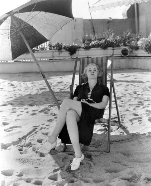 Bette Davis, c. 1935.**R.C. - Image 0701_2189