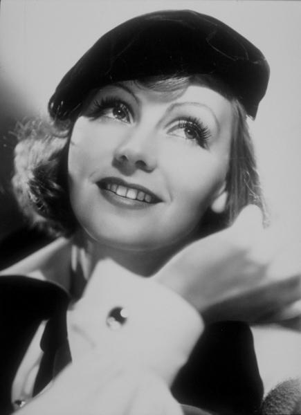"Greta Garbo in ""As You Desire Me,"" 1933. © 1978 MPTV - Image 0702_0021"