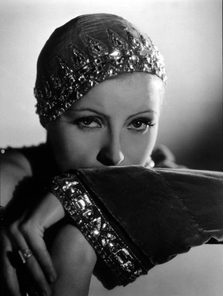 "Greta Garbo in ""Mata Hari,""1931/MGM.Photo by Clarence S.  Bull - Image 0702_0371"