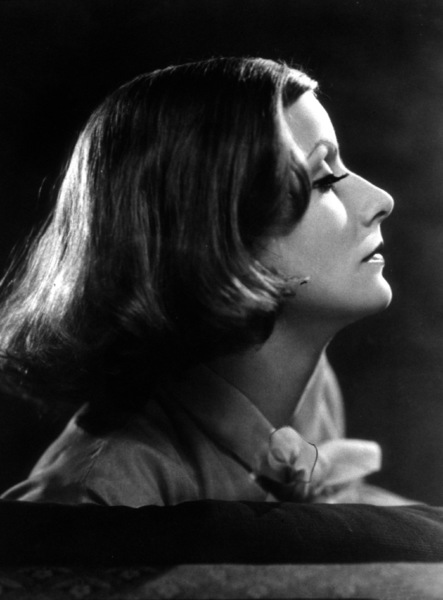 Greta Garbo, c. 1930. - Image 0702_0766