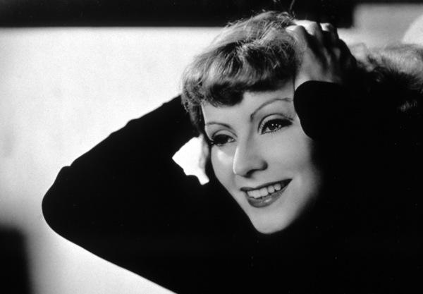 Greta Garboc. 1934.Photo by Clarence S. Bull - Image 0702_0796