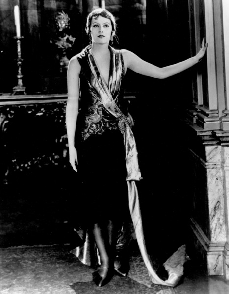 """The Temptress,"" Greta Garbo.1926. - Image 0702_1007"