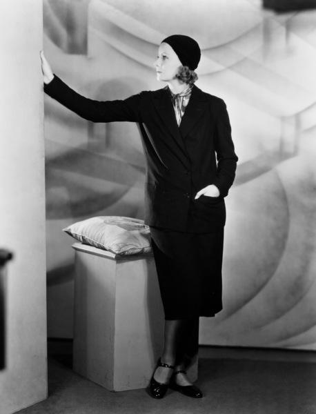 Greta Garbocirca 1930s - Image 0702_5034