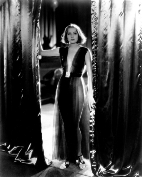 "Greta Garbo for ""Mata Hari,""1931/MGM - Image 0702_5050"