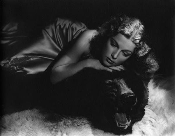 Ann Sheridancirca 1940sPhoto by George Hurrell - Image 0703_0708