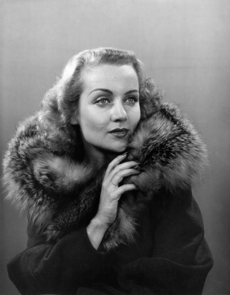 Carole Lombardcirca 1940© 1978 James Doolittle / ** K.K. - Image 0705_2168