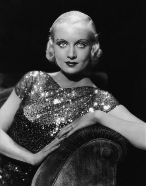 Carole Lombardcirca 1933** I.V. - Image 0705_2190
