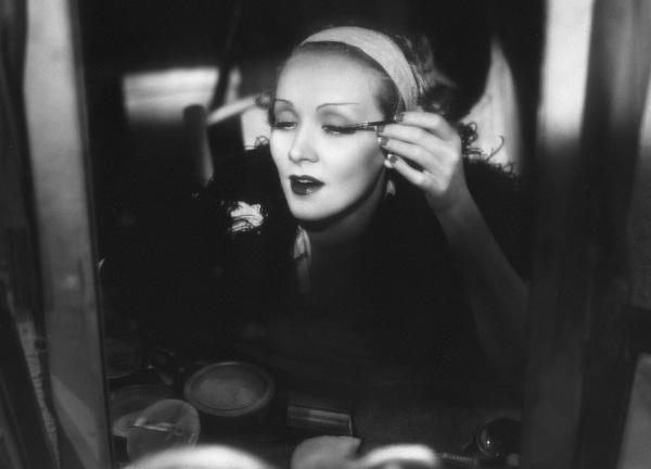 Marlene Dietrich1932 - Image 0709_1016
