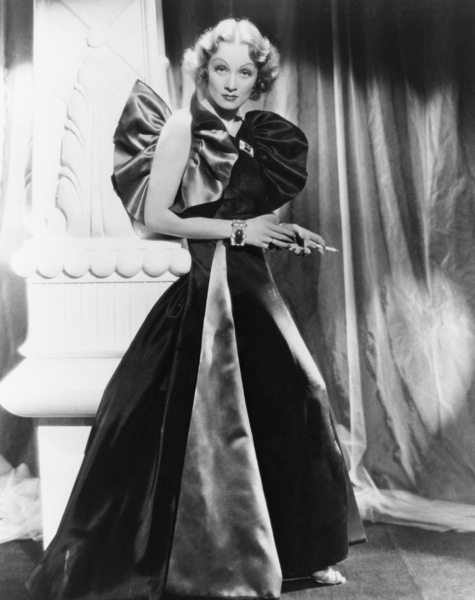 "Marlene Dietrich in ""The Devil is a Woman"" 1935 Photo by Eugene Robert Richee ** R.C. - Image 0709_1120"
