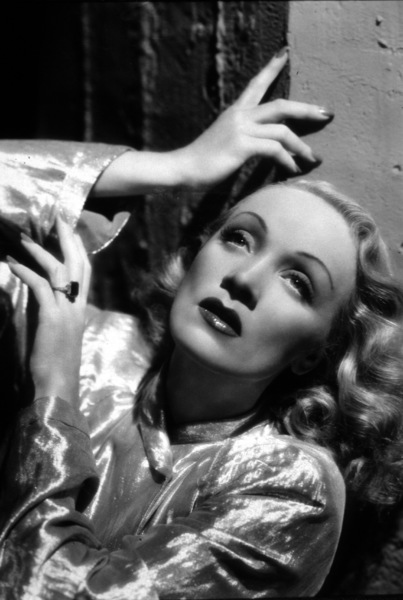 Marlene Dietrich, c. 1947.Photo by A. L. Whitey Schafer**I.V. - Image 0709_1930