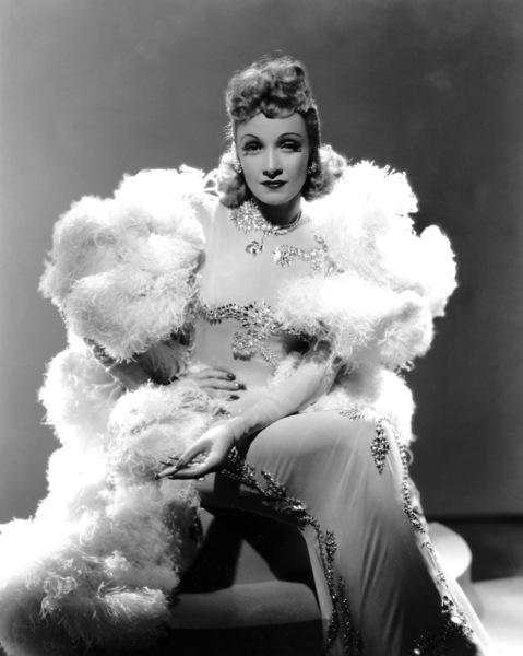 Marlene Dietrich1940**I.V. - Image 0709_1960