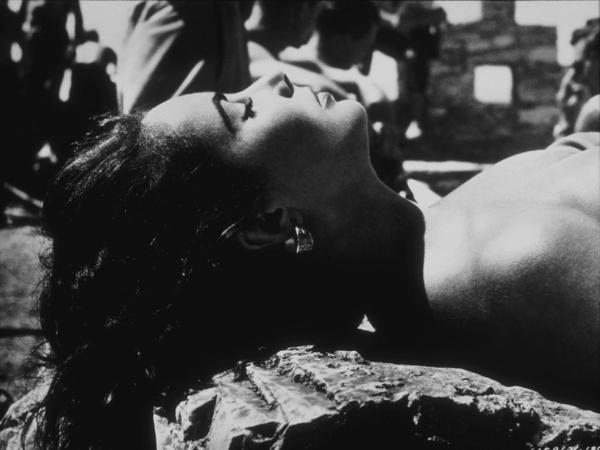 "Elizabeth Taylor in ""Suddenly Last Summer"" © 1959 Columbia**R.C.MPTV - Image 0712_0066"