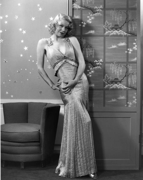 Ginger Rogerscirca 1931© 1978 James Doolittle / ** K.K. - Image 0712_2256