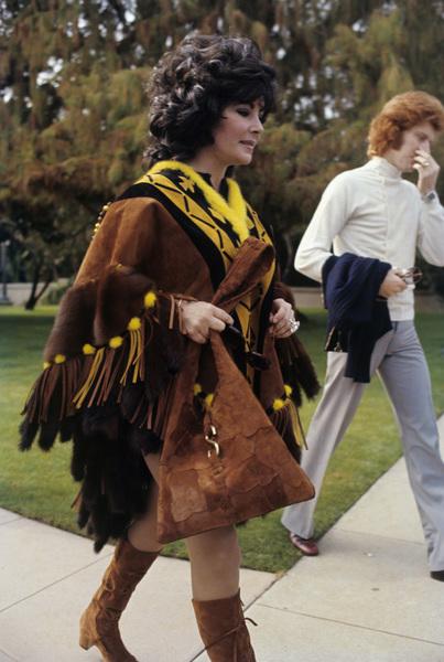 Elizabeth Taylorcirca 1960s© 1978 Roy Cummings - Image 0712_5322