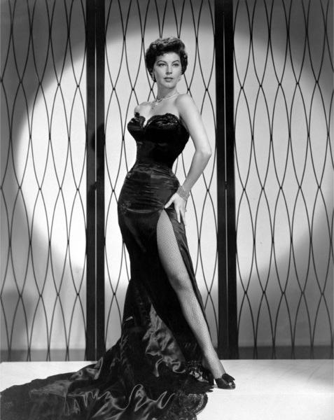 Ava GardnerC. 1952**I.V. - Image 0713_0561