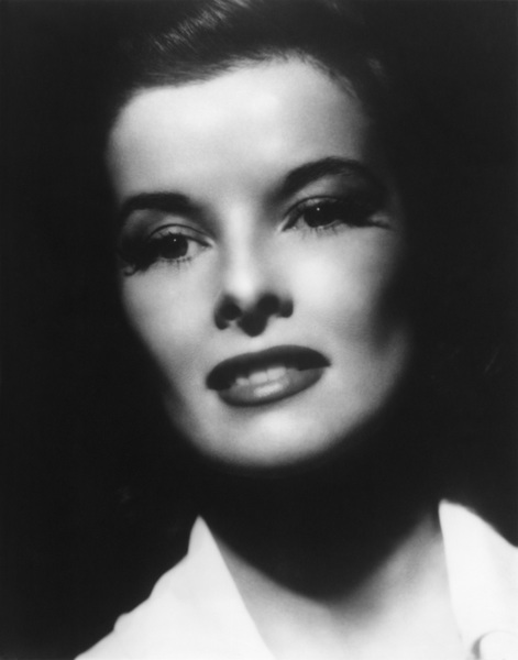Katharine Hepburn1938Photo by George Hurrell - Image 0722_0006