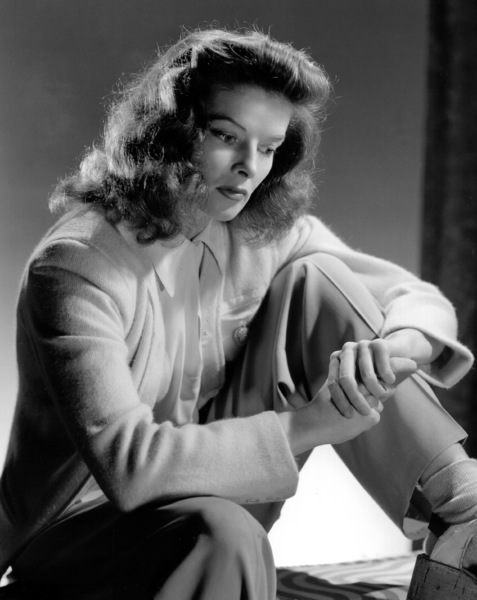 Katharine Hepburnc. 1941Photo by Clarence S. Bull**I.V. - Image 0722_2304