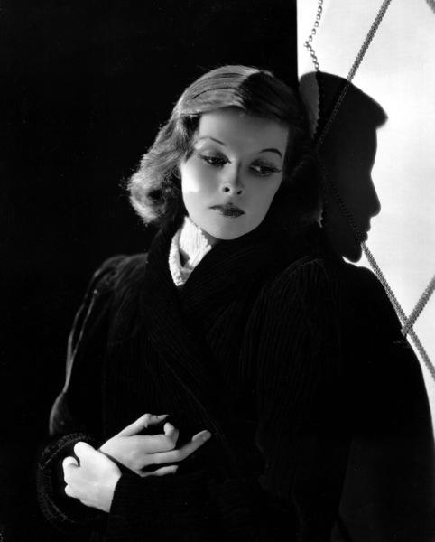 Katharine Hepburn1934**I.V. - Image 0722_2312