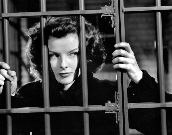"""""""Bringing Up Baby""""Katharine Hepburn1938 RKO**I.V. - Image 0722_2326"""