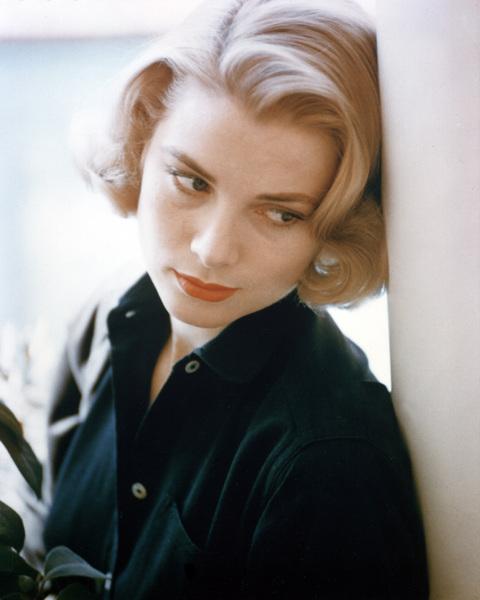 Grace Kellyc. 1955 - Image 0724_0026