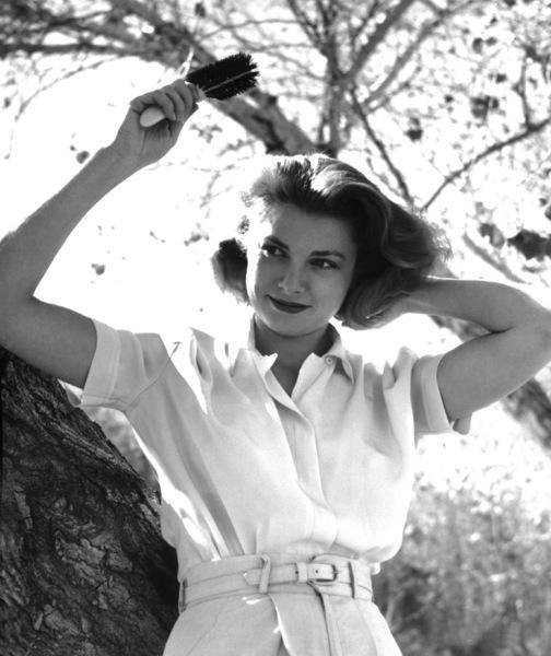 Grace Kellyc. 1954**I.V. - Image 0724_0278
