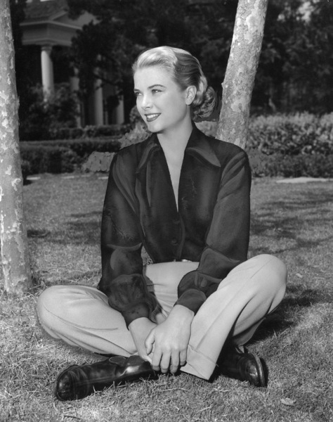 Grace Kelly1955**I.V. - Image 0724_0344