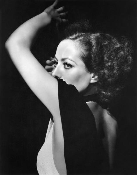 Joan Crawfordcirca 1932Photo by George Hurrell - Image 0728_0140