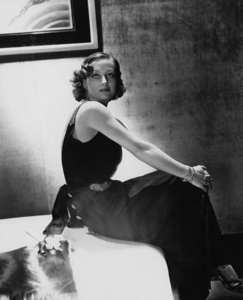 Joan Crawfordcirca 1932 - Image 0728_2136